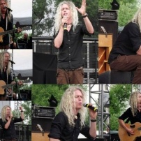 Phil Joel at Friend Fest
